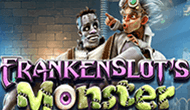 Игровые автоматы Frankenslot's Monster (Vulkan casino)